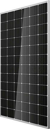 neosun energy mono solar panel 72 cells