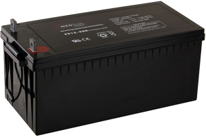 neosun deep cycle amg battery