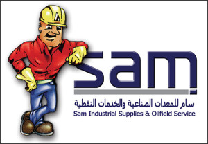 SAM industrial supplies