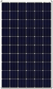Double glass solar module NEOSUN Energy